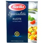 Ruote Pasta (Rotelle) - 500g